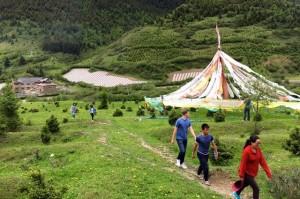 Active-Amdo-Tibet-Bamboo-Bike-Tour-4