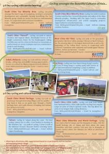 Sabah Cycling and Service