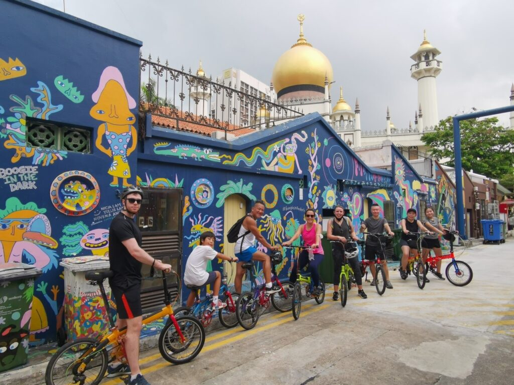 Bike Singapore